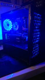 Custom Gaming PC GTX 770 i5 4460