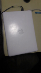 Macbook trade for a smart phone