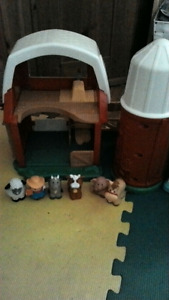 Jouets little people Fisher price