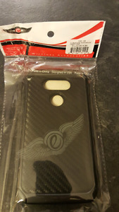 LG G5 Carbon fiber case for sale