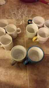 Dishes/ cups London Ontario image 7
