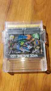 Action 52 NES Nintendo game rare