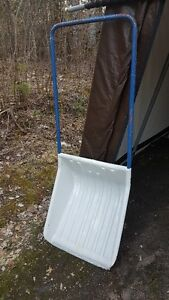 Large Snow Shovel