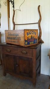 Boîte antique