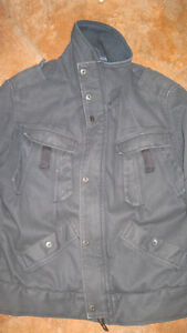 G-STAR Carter Jacket Raw 3301