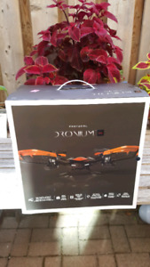 Flying Drone / Dronium (cam/video)