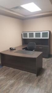 Prestigious Office Space Sept 1st