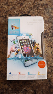 BRAND NEW LIFEPROOF CASE IPHONE 6PLUS