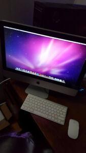 """Apple iMac """"Core i3"""" 3.2 21.5-Inch (Mid-2010)"""