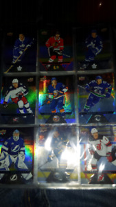 Tims cards to trade.