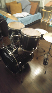 Batterie complete( Drum set)