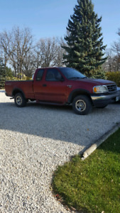 2000 Ford F150 - For Sale $1800 obo
