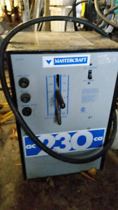Mastercraft Arc Welder Buy Or Sell Tools In Ontario