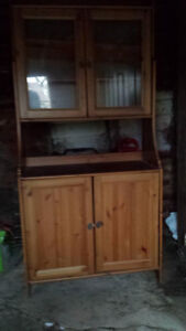 IKEA Show Case for Sale