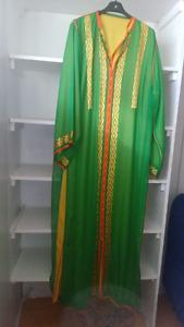 tenue marocaine (takchita)