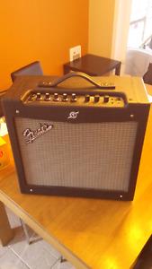 Fender mustang 2 custom