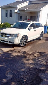 2010 Dodge Journey r/t VUS