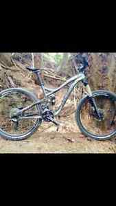 Norco sight carbon 2015 7.3  **new