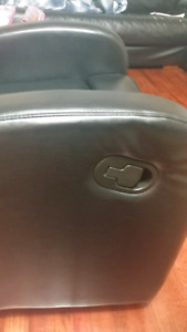 Manual recliner used condition