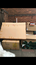 Rubbish removals Birmingham metal man and van garden clear