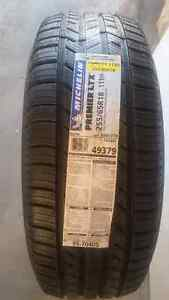 Buick Enclave 18 inch Tires