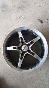 Advanti sport rims 5 x 114.3
