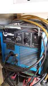 Trade my mig welder for your honda z50 or ct70