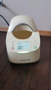 Medela waterless food & milk warmer