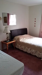 Our Rose Room, Prince Edward County, Daily/Weekly/Monthly