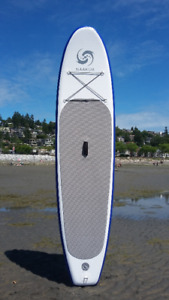 "Brand New 10'6"" Naakua iX7 Inflatable SUP Paddle Board"