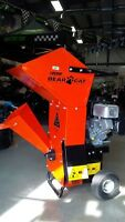 Echo Bearcat Chipper Shredder On Sale ONLY at M.A.R.S. City of Halifax Halifax Preview
