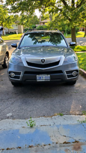 2011 Acura rdx technology package 145000km wintertires included