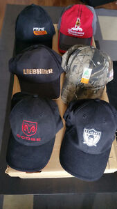 Cap Collection