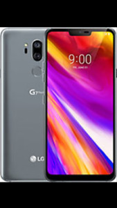 Trade Brand New Sealed LG G7 For Your Used Galaxy Note 8 Iphone8