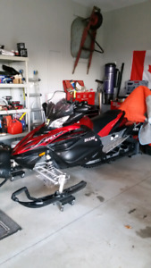 Snowmobile excellent condition