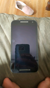 Moto g1 need gone today