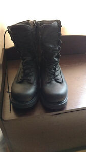9-9.5 non-steal toe work boots