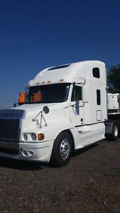 2007 TRUCK AND/OR TRAILER REEFER