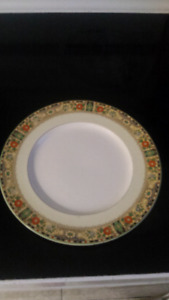 Old China dishes