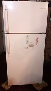 Great used fridge