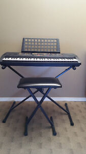 Yamaha Keyboard PSR-225