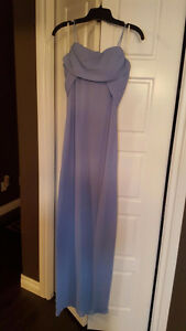 REDUCED Bridesmaid/Grad Dress