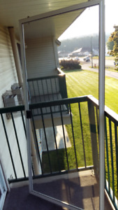 patio sliding screen door