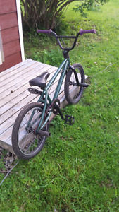Bmx haro f series best offer or trade