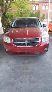 2007 Dodge Caliber electrique VUS