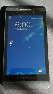 BlackBerry Z10 Developer Edition