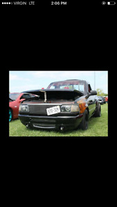 Must see 1995 Ford Ranger