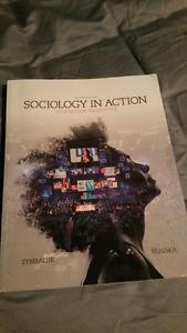 Sociology in action by bereska