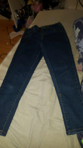 Bluenotes cropped jeggings