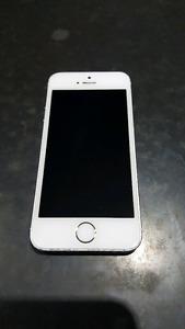 IPhone 5S 16Gb with Telus